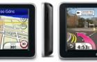 Garmin представляет новые автомобильные GPS навигаторы с 5-дюймовым экраном — nuvi 24xx