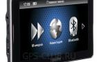 GPS навигатор V6 Magic с 6-дюймовым дисплеем от Neoline