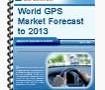 RNCOS: Мировые продажи персональных навигационных устройств будут умеренно расти до 2013 года