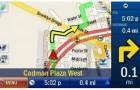 Навигационное приложение для грузовиков от Magellan