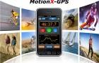 Fullpower представила MotionX(TM) GPS 10.0 для iPhone.