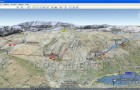 OkMap 8.2.7 — GPS программа для Magellan и Garmin.