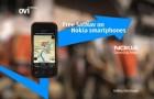 Wieden & Kennedy подготовили глобальную телевизионную рекламную кампанию для Nokia Ovi Maps