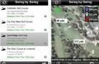 Swing by Swing выпустила Golf GPS Range Finder для BlackBerry и iPhone