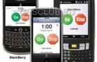Exaktime представляет PocketClock/GPS для iPhone