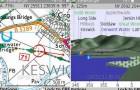ViewRanger GPS теперь поддерживает карты Новой Зеландии