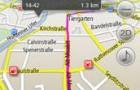 Navmii GPS Live – теперь и в Дании