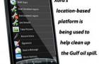 Программная навигационная платформа Xora будет использована в борьбе с нефтяным загрязнением в Мексиканском заливе