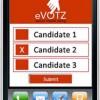 Мобильное приложение eVOTZ одержало победу в конкурсе USA Challenge