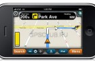 MotionX GPS Drive обновление до версии 3.0