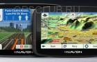 ERC представляет iGO primo на GPS устройствах Navon на украинском рынке