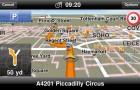 Компания Navigon объявляет о выходе iPhone приложения для Индии с картами NAVTEQ