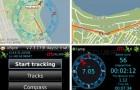 Aion обновила приложение для BlackBerry: aiSPot GPS Toolset 2.4.15