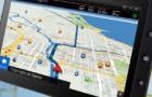 Приложение HP Navigator для устройств HP на базе Windows 7 с данными от Spime