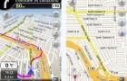 NavFree USA: Бесплатная пошаговая GPS навигация для iPhone.