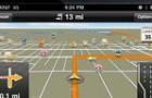 NAVIGON представила API для запуска навигации из любого приложения iPhone.