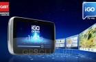 На CeBIT, венгерская компания Nav N Go представит iGO PRIMO