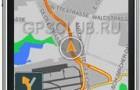 Skobbler выпустила GPS навигационное приложение на базе карт OpenStreetMap
