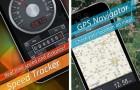 Компания AppAnnex анонсировала Speed Tracker – приложение для платформ iPhone и iPad 3G