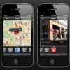 iPhone GPS: Localscope 1.1 интегрирован с MobileNavigator от Navigon