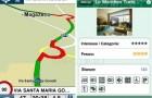 Итальянская компания AvMap дебютирует на рынке навигационных iPhone приложений