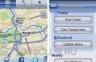 Telmap выпускает виджет для Facebook
