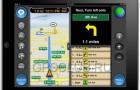 Приложение MotionX GPS Drive для iPhone и iPad с данными о трафике от TrafficCast