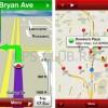 GPS приложение VZ Navigator для iPhone