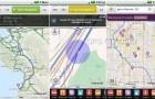 MapQuest представляет мобильное GPS приложение для Android