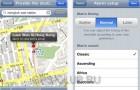 GPS приложение Get Off Now для любителей спать в транспорте