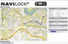 Navilock представили GPS USB логгер Navilock NL-457DL EasyLogger для Windows на базе чипа u-blox.