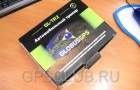 Globus GPS GL-TR2 — aвтомобильный GSM/GPRS/GPS/ трекер