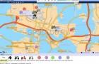 Andromeda выпустила GPS Order Tracking и GPS Driver Tracking