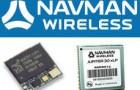 Navman выпускает OEM GPS модуль Jupiter4 на базе архитетктуры CSR-SiRF Technology SiRFstarIV.