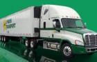 Lynden Transport усовершенствовала собственную систему EZ Tracing