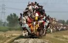 Оборудование GPS будет установлено на поезда в Индии в течение ближайших двух лет