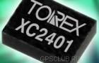 Новый усилитель XC2401A8167R-G от Torex для устройств GPS, Galileo и ГЛОНАСС