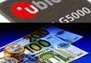 U-Blox опубликовала финансовый отчет за первую половину 2010 года