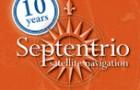 Компания Septentrio анонсирует научно-исследовательский GNSS-приёмник PolaRxS