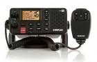 Simrad объявляет о доступности двух новых УКВ радиостанций с GPS — RS10 и RS25
