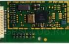 Антенный GPS модуль M10372 GPS RADIONOVA от Antenova на архитектуре SiRFstarIV