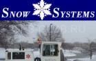 Технологии GPS трекинга помогают в уборке снега