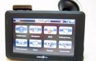 GPS слежение и мониторинг в GPS навигаторах. Навигаторы — трекеры.