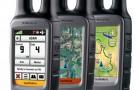 Garmin выпускает модернизированный Rino с GPS