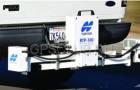 Topcon представила высокоскоростной дорожный сканер и систему машинного управления колёсным бульдозером