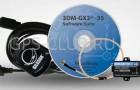 3DM-GX3-35: миниатюрная AHRS с GPS от MicroStrain