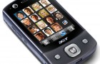 Коммуникатор с GPS Acer DX900