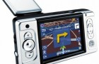 КПК с GPS Airis T900
