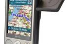 КПК с GPS Asus MyPal A632
