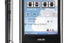 Коммуникатор с GPS Asus P320 (Asus Galaxy Mini)